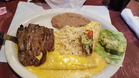 Pepe's Mexican Restaurant: 20170605_135514_large.jpg