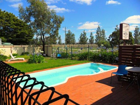 Ballarat Hotel Motel Accommodation