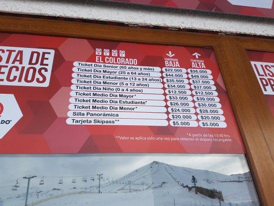 El Colorado Ski Center: 20170605_095508_large.jpg