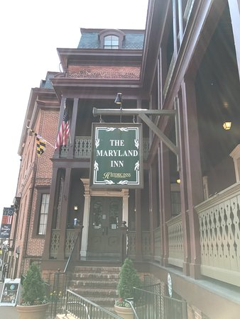 Historic Inns of Annapolis: photo0.jpg