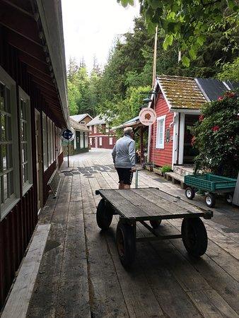 Telegraph Cove Resort: photo7.jpg