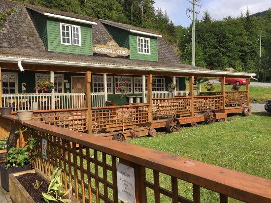 Telegraph Cove Resort: photo8.jpg