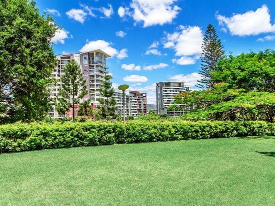 Hotels Near Queen Street Mall, Brisbane Central Business