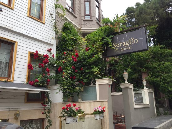 Hotel Seraglio: photo0.jpg