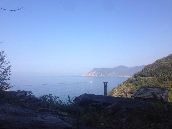 il Magàn - Cinque Terre