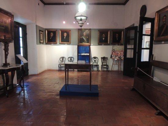 San Nicolas de los Arroyos