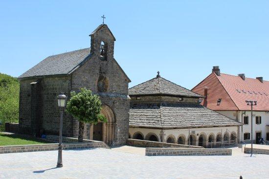 Monastero di Roncisvalle