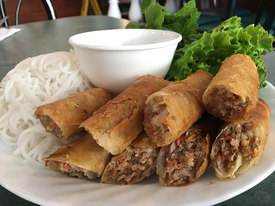 Downtown Honolulu Vietnamese Restaurants