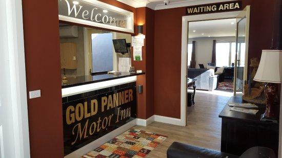 Gold Panner Motor Inn