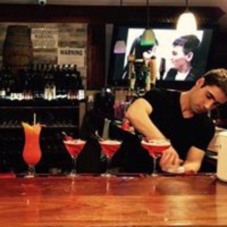 Sunnyside, NY: Cocktails