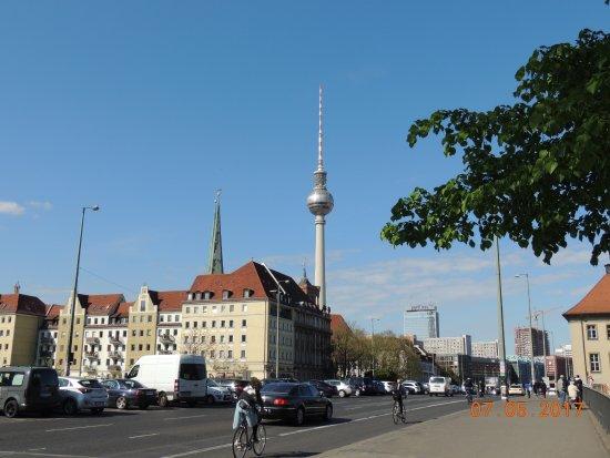Imagen de Novotel Berlin Mitte