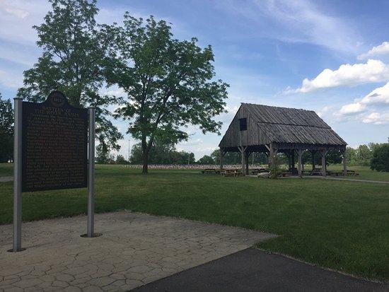River Raisin National Battlefield Park : photo0.jpg