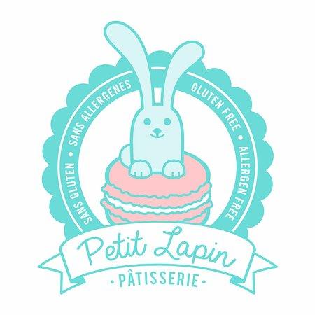 Westmount, Canada: Pâtisserie Petit Lapin