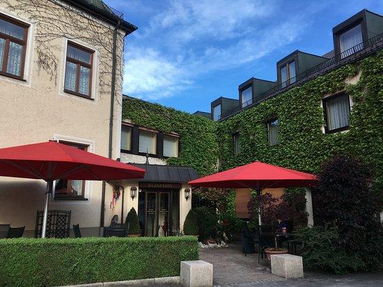Gs Hotel Munchen  Munchen