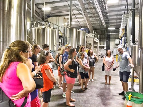 Haiku, HI: Learning more about craft beer