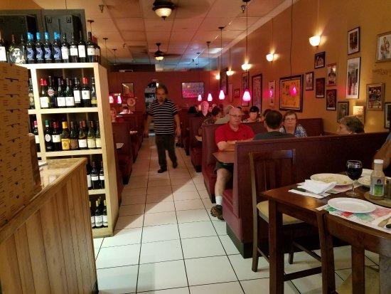 Corelli S Italian Restaurant Clermont Reviews Phone Number Photos Tripadvisor
