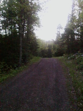 Silver Bay, MN: The easy path.