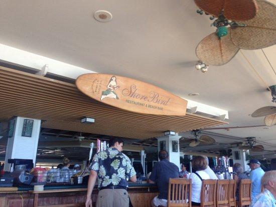 Shore Bird Restaurant & Beach Bar: photo1.jpg