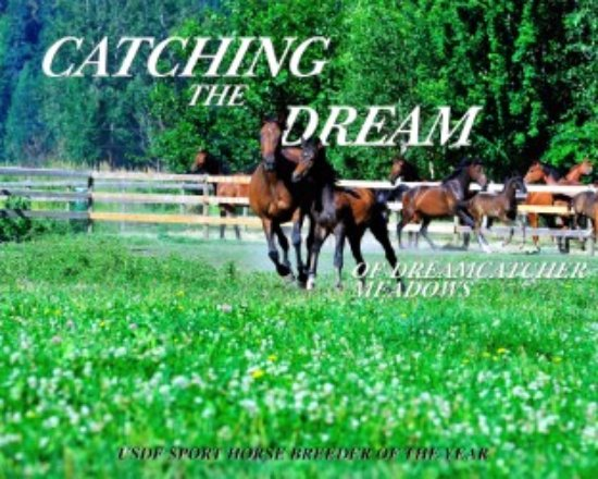Pemberton, Kanada: Catch the Dream of Dreamcatcher Meadows