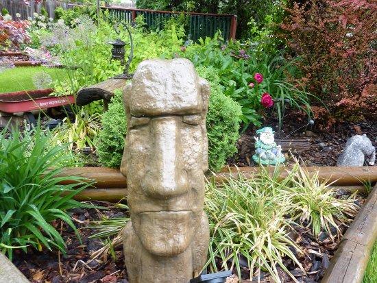 Vernon, Kanada: Casa Chulo Garden Delights