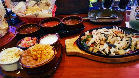 New Mexican Food In Las Vegas Nv