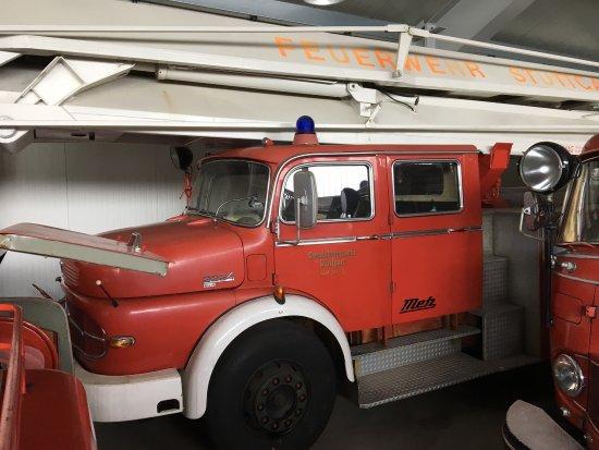Deutsches Feuerwehr-Museum Fulda