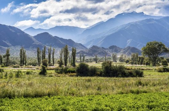 Super Saver de Salta: Excursiones de...