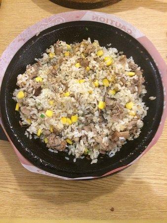 Pepper lunch sm aura taguig city restaurant reviews for Aura global cuisine