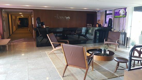 SIA Park Executive Hotel : 20170605_144927_large.jpg