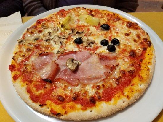 La Cantoniera di Baldini Giovanni : Great lunch!