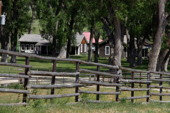 The TA Guest Ranch Photo