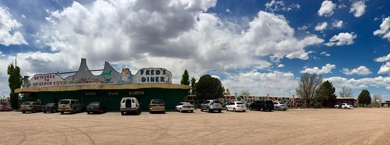 Flintstone Bedrock City Photo