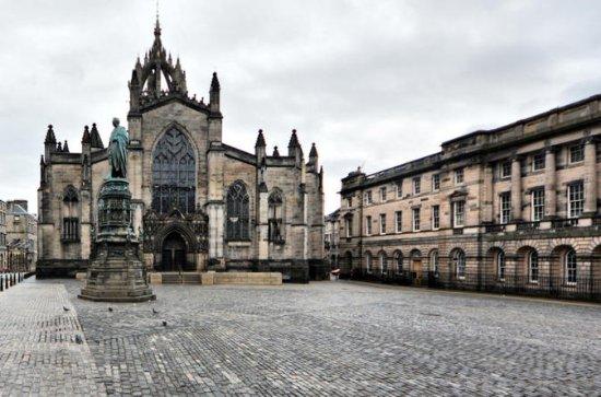 Old Town Edinburgh 2-Hour Guided Tour