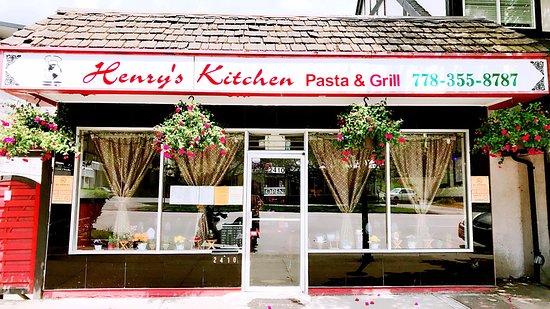 Henry S Kitchen Port Moody