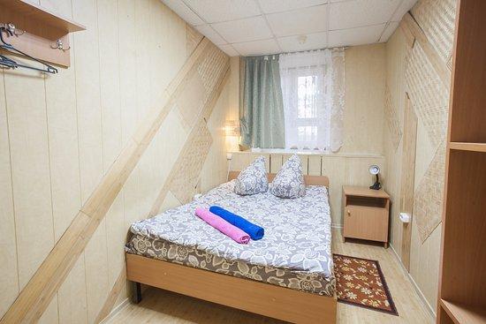 Tikhoye Mesto Hostel