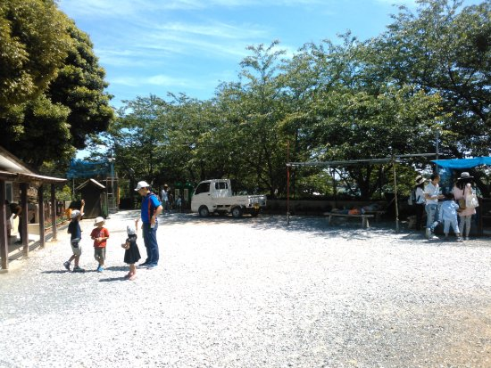 Sante Park Tahara Photo