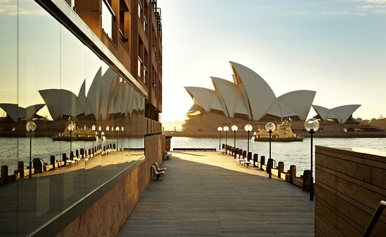 Park hyatt sydney updated 2018 prices hotel reviews for Hotel park hyatt sydney
