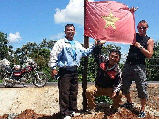 Nha Trang Easy Rider
