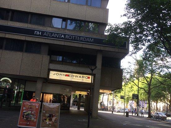 NH Atlanta Rotterdam: photo1.jpg