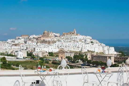 Best Stay In Ostuni Review Of Biancadamare Ostuni Italy