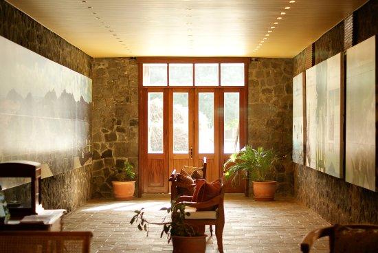 Distrito de Grand Port: The reception