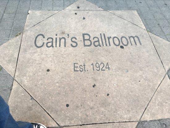 Cain's Ballroom照片