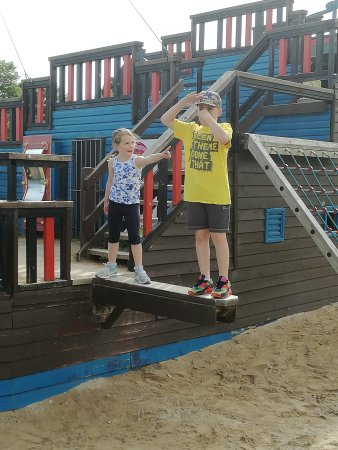 Parkdean - White Acres Holiday Park: IMG_20170528_094615_large.jpg