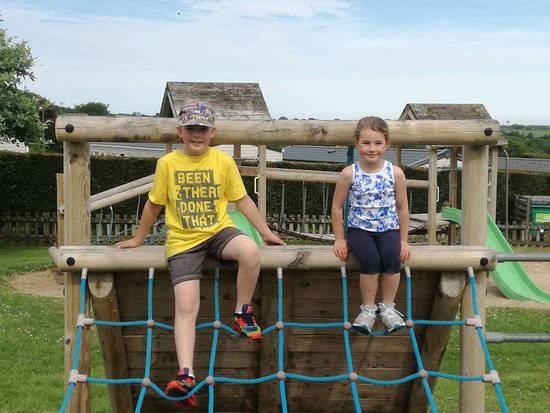 Parkdean - White Acres Holiday Park: IMG_20170528_095827_large.jpg