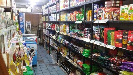Kasem Store