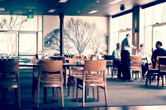 Port Huon, Australia: Sass Restaurant