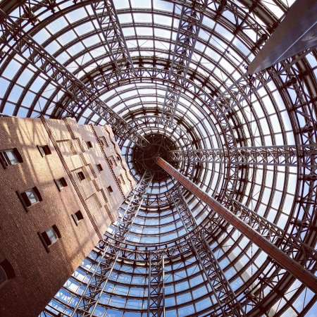 Image result for coops shot tower