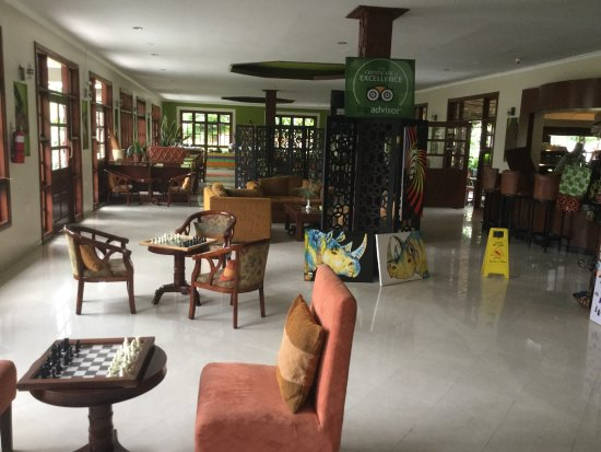 Arusha Planet Lodge: photo0.jpg