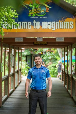 Magnums Backpackers: 24 Hour On Call Security