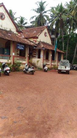 Colva Police Station, Goa
